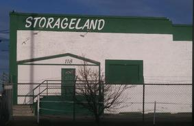 Storage Units Pasco/118 W Columbia St