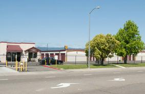 Storage Units Vacaville/1090 Leisure Town Rd & Security Public Storage - 1090 Leisure Town Rd Vacaville CA ...