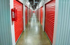 Storage Units San Antonio/21703 Encino Commons