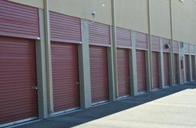 Storage Units Roseville/1299 Base Line Rd