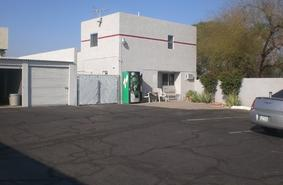 Storage Units Tempe/2235 West 1st Street