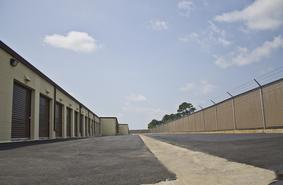 Storage Units Virginia Beach/1141 Lynnhaven Pkwy