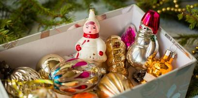 Need space for holiday decor? We've got your self-storage unit ready | Uncle John's RV Storage