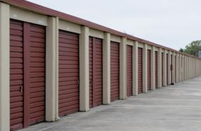 Storage Units Hayward/24873 Huntwood Ave