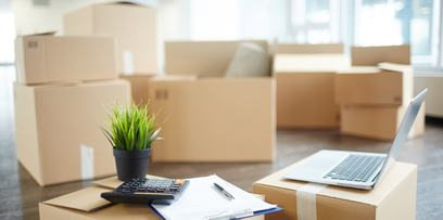Business self-storage is on the rise | Central Coast