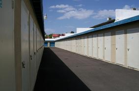 Storage Units Phoenix/2838 E Greenway Road