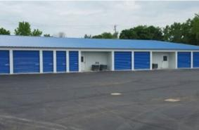 Storage Units Indianapolis/3235 E Hanna Ave