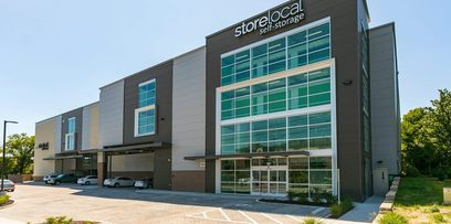 Storelocal Brentwood exterior