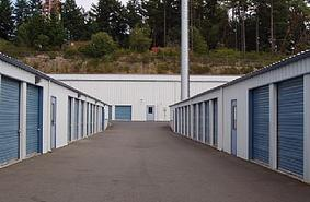 Storage Units Tacoma/5415 South Orchard Street