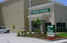 Storage Units Sacramento/7716 Folsom Blvd