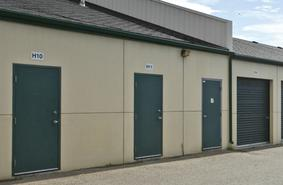 Storage Units Calgary/4201 52 Street Southeast