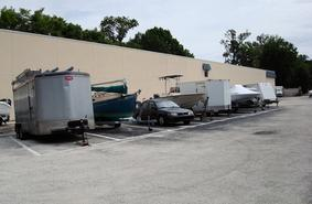 Storage Units Port Orange/3742 S Nova Rd