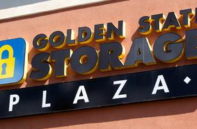 Storage Units Oxnard/161 E. Gonzales Road