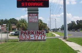 Storage Units Metairie/1015 Central Ave