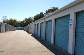 Storage Units Montgomery/4176 Troy Hwy