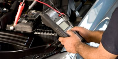 Disconnect your car battery to protect it for extended storage   Fortress