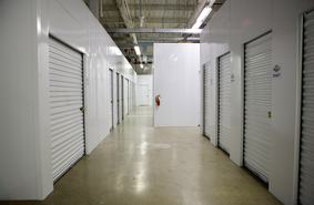 Storage Units Mission Viejo/25725 Jeronimo Road