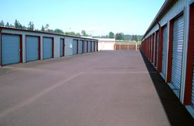 Storage Units Eugene/86430 Franklin Blvd