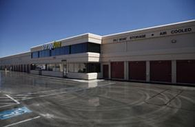 Storage Units Las Vegas/8777 W Warm Springs Rd