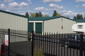 Storage Units Spokane/1707 East Lyons Avenue