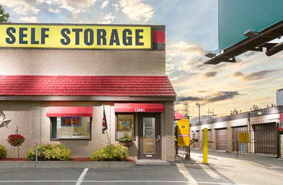 Storage Units Burnsville/12001 Hwy 35 W S