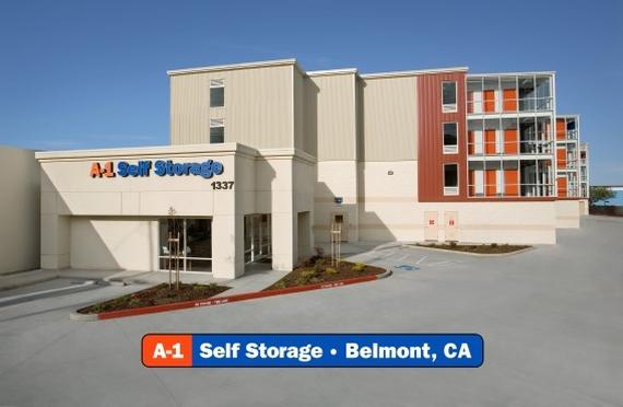 Storage Units Belmont/1337 Old County Rd
