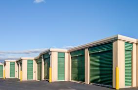 Storage Units San Antonio/907 N Coker Loop