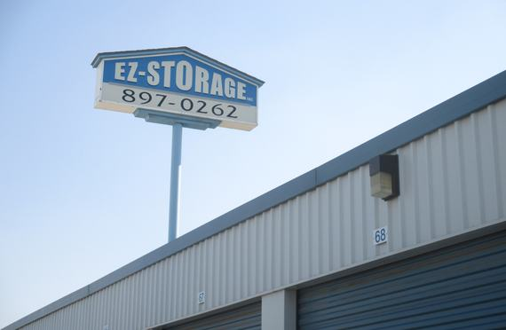 Storage Units Kingsburg/2131 Simpson St