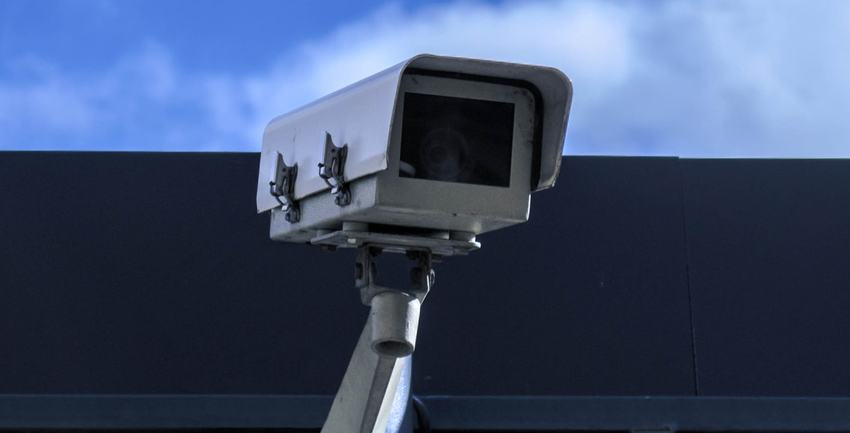 Enhanced lighting throughout the facility offers security cameras a better view | Fortress Secure