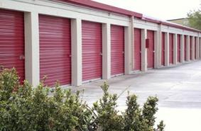 Storage Units Vero Beach/1803 90th Ave