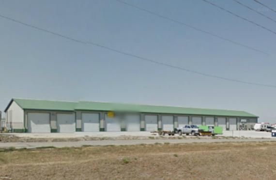 Storage Units Andover/13910 SW US Hwy 54 & All Storage of Andover - 13910 SW US Hwy 54 Andover KS ...