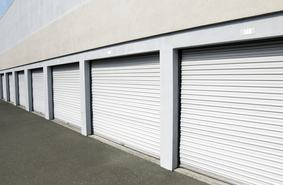 Storage Units Santa Rosa/3570 Airway Drive