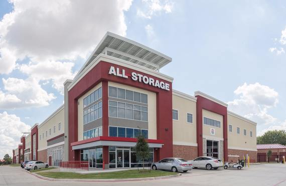 Exceptional Storage Units Arlington/3000 S Watson Road