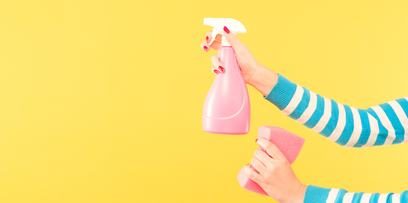 Start your spring cleaning early with our tips | Airport Village
