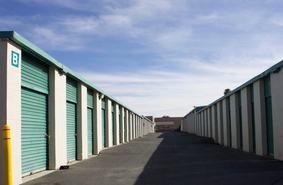 Storage Units Redlands/31547 Outer Highway 10
