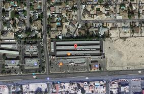 Storage Units North Las Vegas/4424 San Mateo St