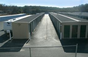 Storage Units East Dennis/349 Hokum Rock Rd
