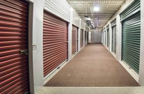 Storage Units Edmonton/13303 Fort Road