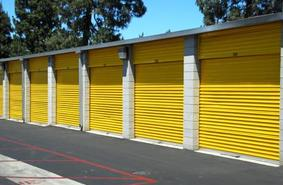 Storage Units City of Industry/16408 East Gale Avenue