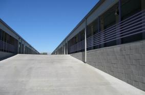 Storage Units Las Vegas/2700 E Flamingo Rd