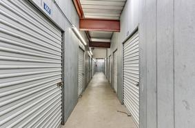 Storage Units El Monte/12260 Garvey Ave