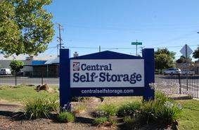 Storage Units Antioch/2100 A Street