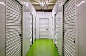 Storage Units San Diego/611 Island Ave & Storage Units in San Diego CA | 611 Island Ave | StaxUP Self Storage