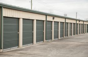 Storage Units Pasadena/5035 Burke Rd