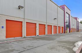 Storage Units San Jose/1415 Oakland Rd