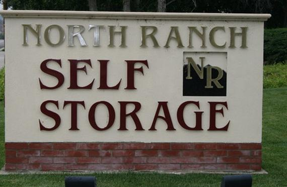 Storage Units Thousand Oaks/4600 N. Thousand Oaks Blvd