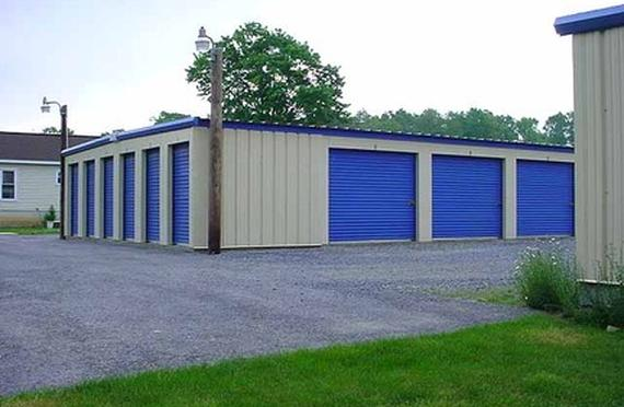 Storage Units Carlisle/1324 Pine Road & Bollingeru0027s Self Storage - 1324 Pine Road Carlisle PA ...