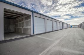 Storage Units Horizon City/490 N Kenazo Ave
