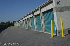 Storage Units Virginia Beach/3212 Dam Neck Road