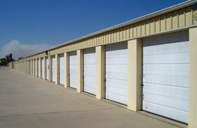 Storage Units Lodi/1431 South Stockton Street